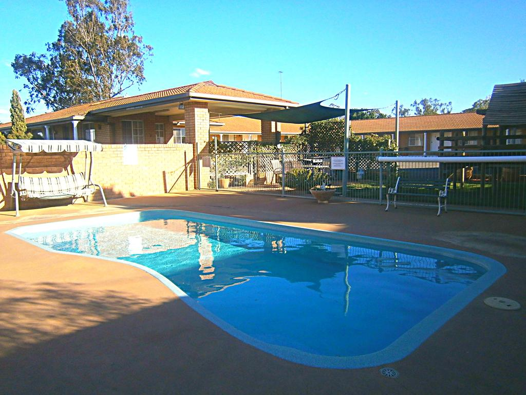 Aaron Inn Motel - Accommodation Port Hedland