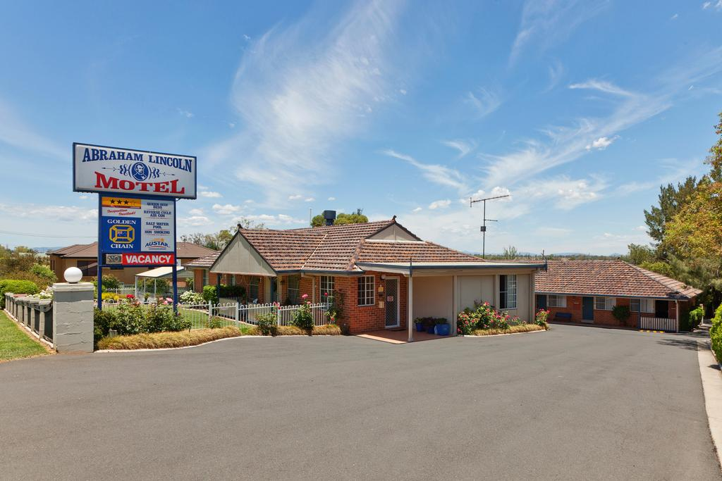 Abraham Lincoln Motel - Accommodation Port Hedland