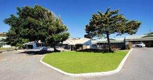 Abrolhos Reef Lodge - Accommodation Port Hedland