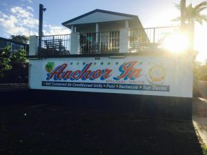 Anchor In Holiday Units South Mission Beach - Accommodation Port Hedland