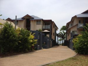 Beach House Apartment 1 - Accommodation Port Hedland
