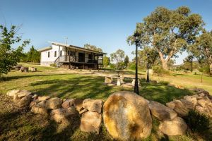 Bella Vista Stanthorpe - Accommodation Port Hedland