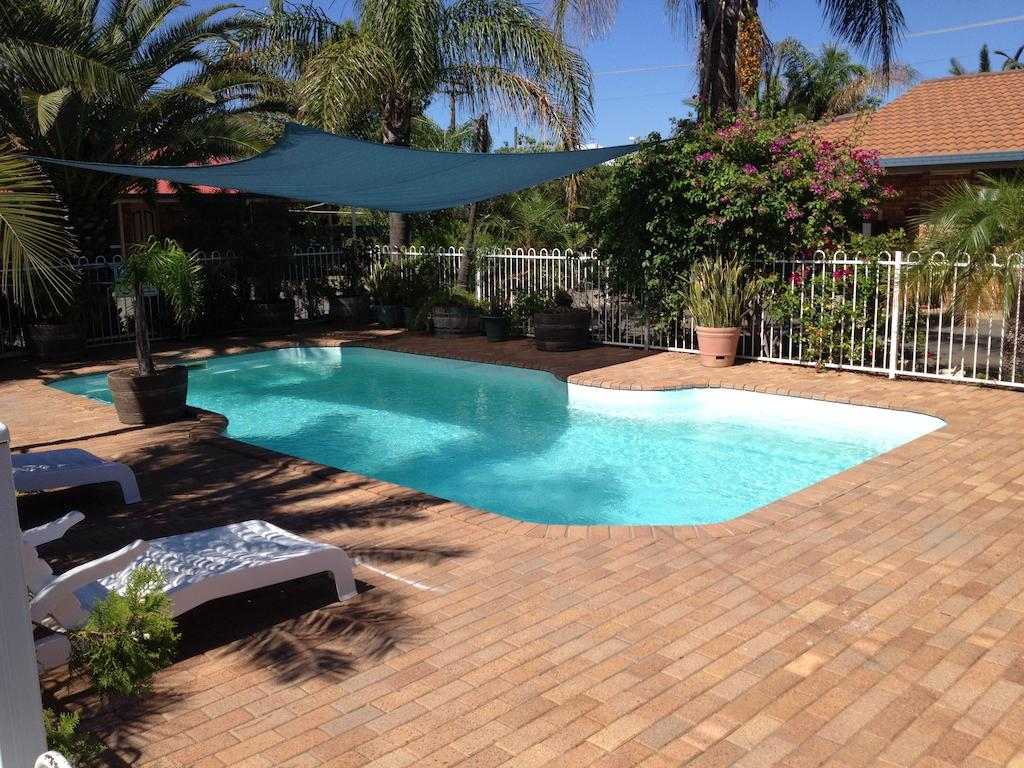 Bellview Motel - Accommodation Port Hedland