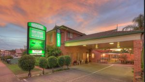 Bent Street Motor Inn - Accommodation Port Hedland