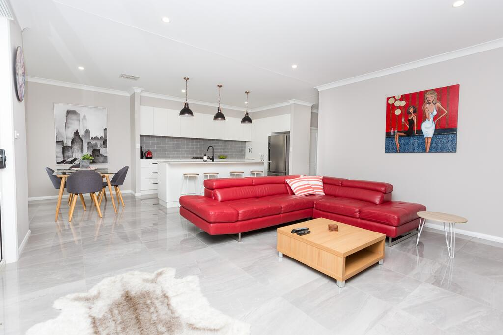 Best Central Wagga Townhouse - Accommodation Port Hedland