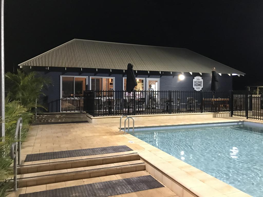 Best Western Plus The Ranges Karratha - Accommodation Port Hedland