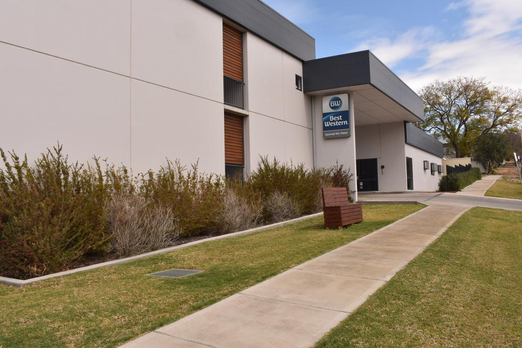 Best Western Quirindi RSL Motel - Accommodation Port Hedland