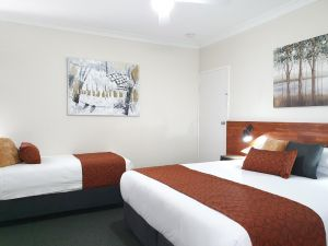 Black Sheep Motel Goulburn - Accommodation Port Hedland